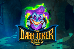 logo the dark joker rizes yggdrasil slot online