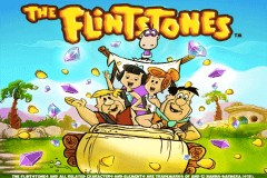logo the flintstones playtech slot online