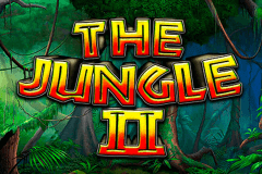 logo the jungle ii microgaming slot online
