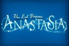 logo the lost princess anastasia microgaming slot online