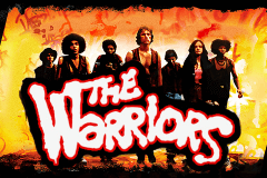 logo the warriors isoftbet slot online