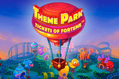 logo theme park tickets of fortune netent slot online