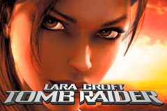 logo tomb raider ii microgaming slot online