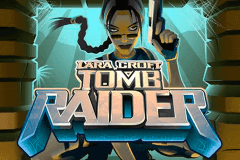 logo tomb raider microgaming slot online