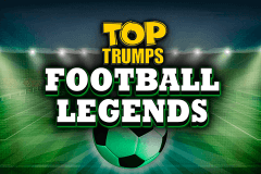 logo top trumps football legends playtech slot online