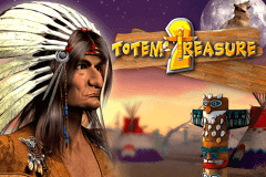 logo totem treasure microgaming slot online