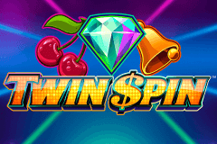 logo twin spin netent slot online
