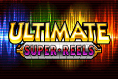 logo ultimate super reels isoftbet slot online
