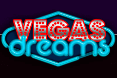 logo vegas dreams microgaming slot online
