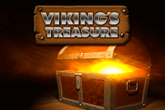 logo vikings treasure netent slot online