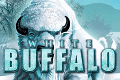 logo white buffalo microgaming slot online