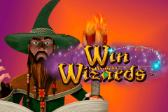 logo win wizards novomatic slot online