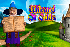 logo wizard of odds novomatic slot online