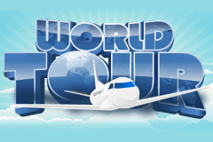 logo world tour isoftbet slot online