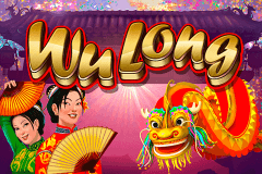 logo wu long playtech slot online