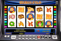 marco polo novomatic slot machine