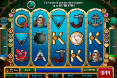 nauticus microgaming slot machine