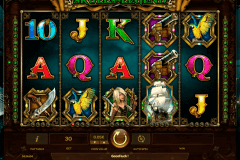 skulls of legend isoftbet slot machine