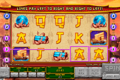 the great ming empire playtech slot machine