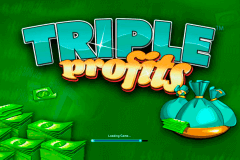 triple profits playtech slot machine