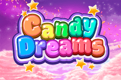 logo candy dreams microgaming slot online